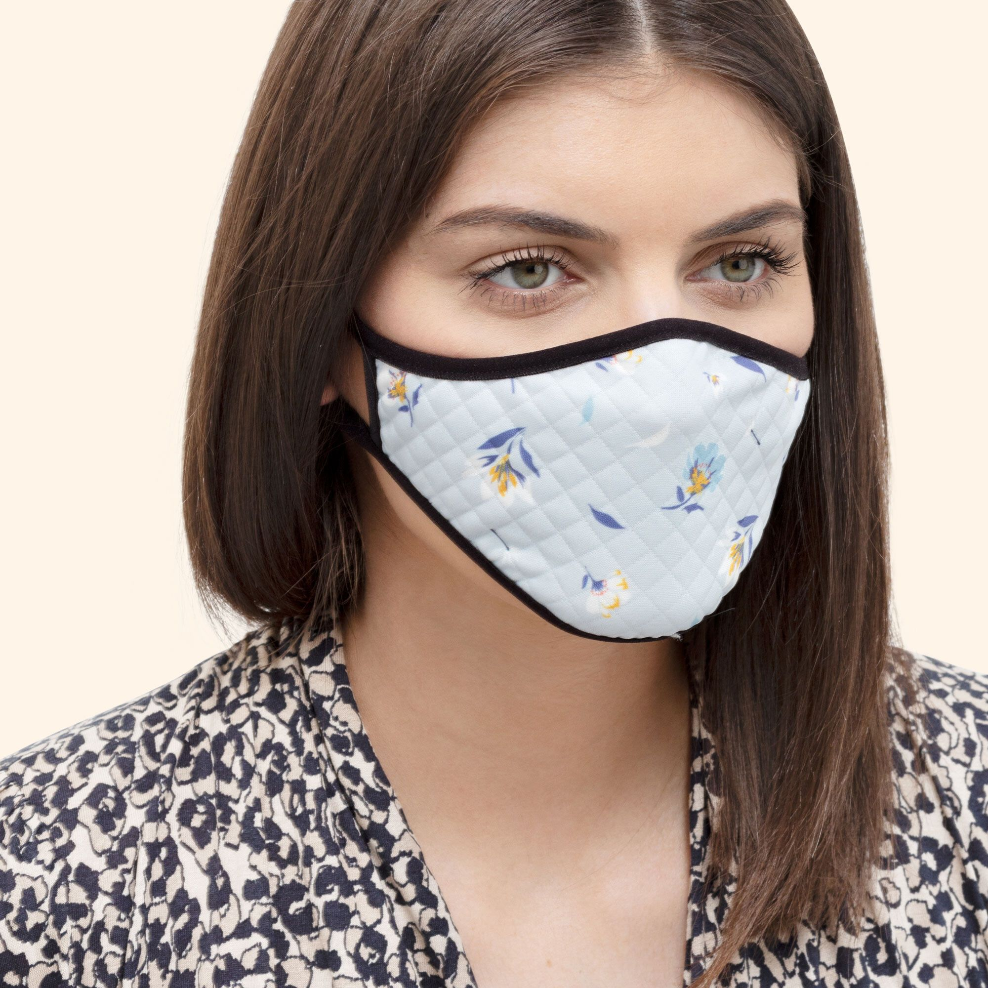 新しい生活様式の必需品 布マスク