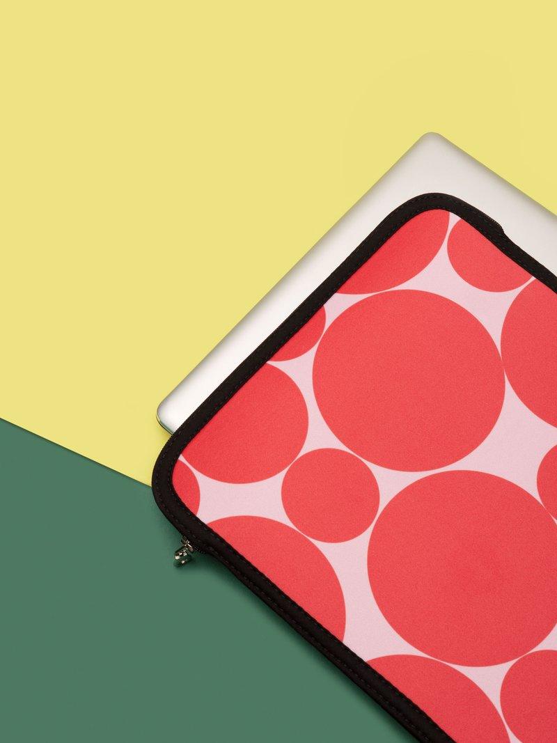 Housse MacBook personnalisable avec dessin