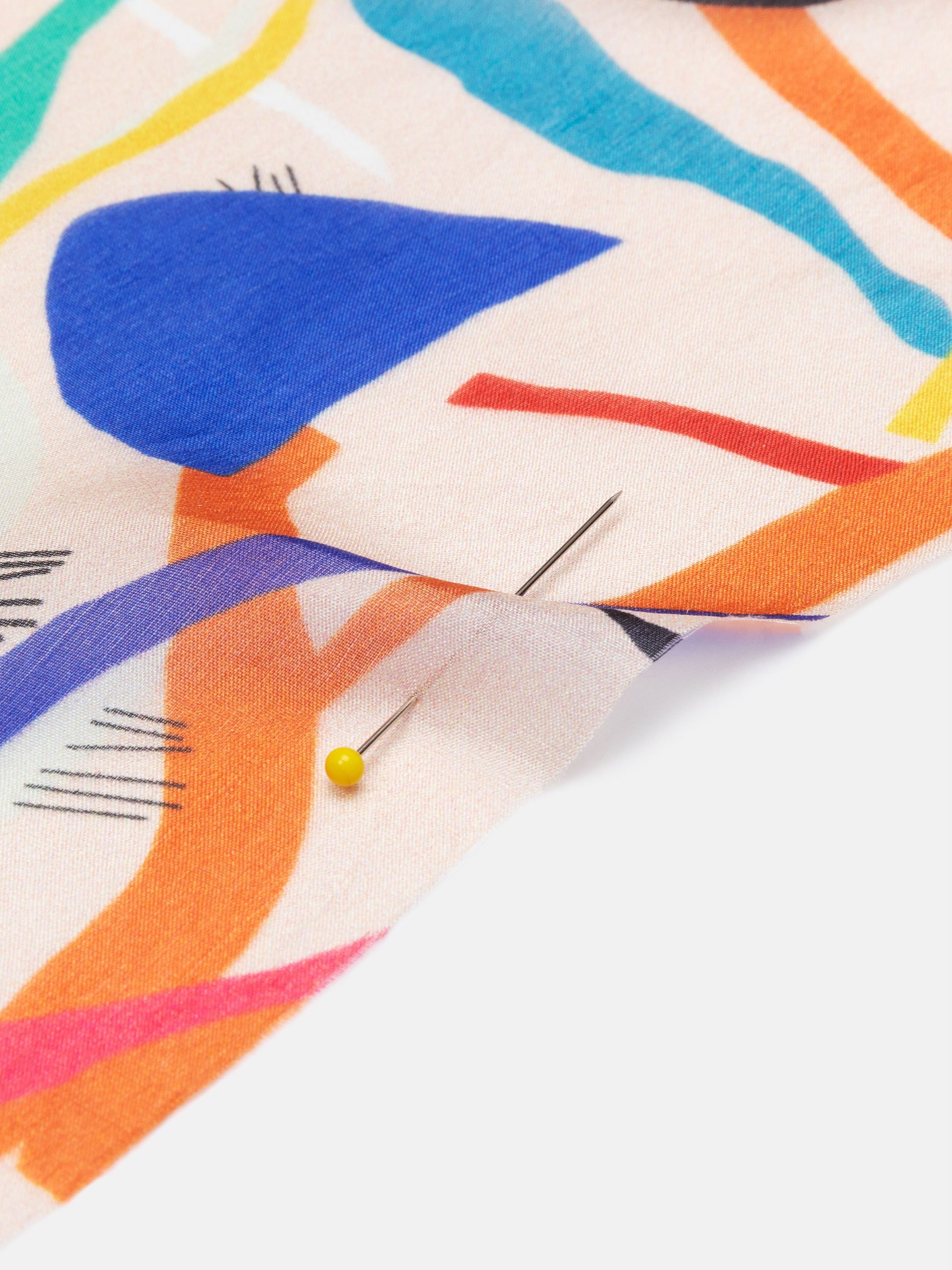 Seidenponge mit eigenem Design bedrucken