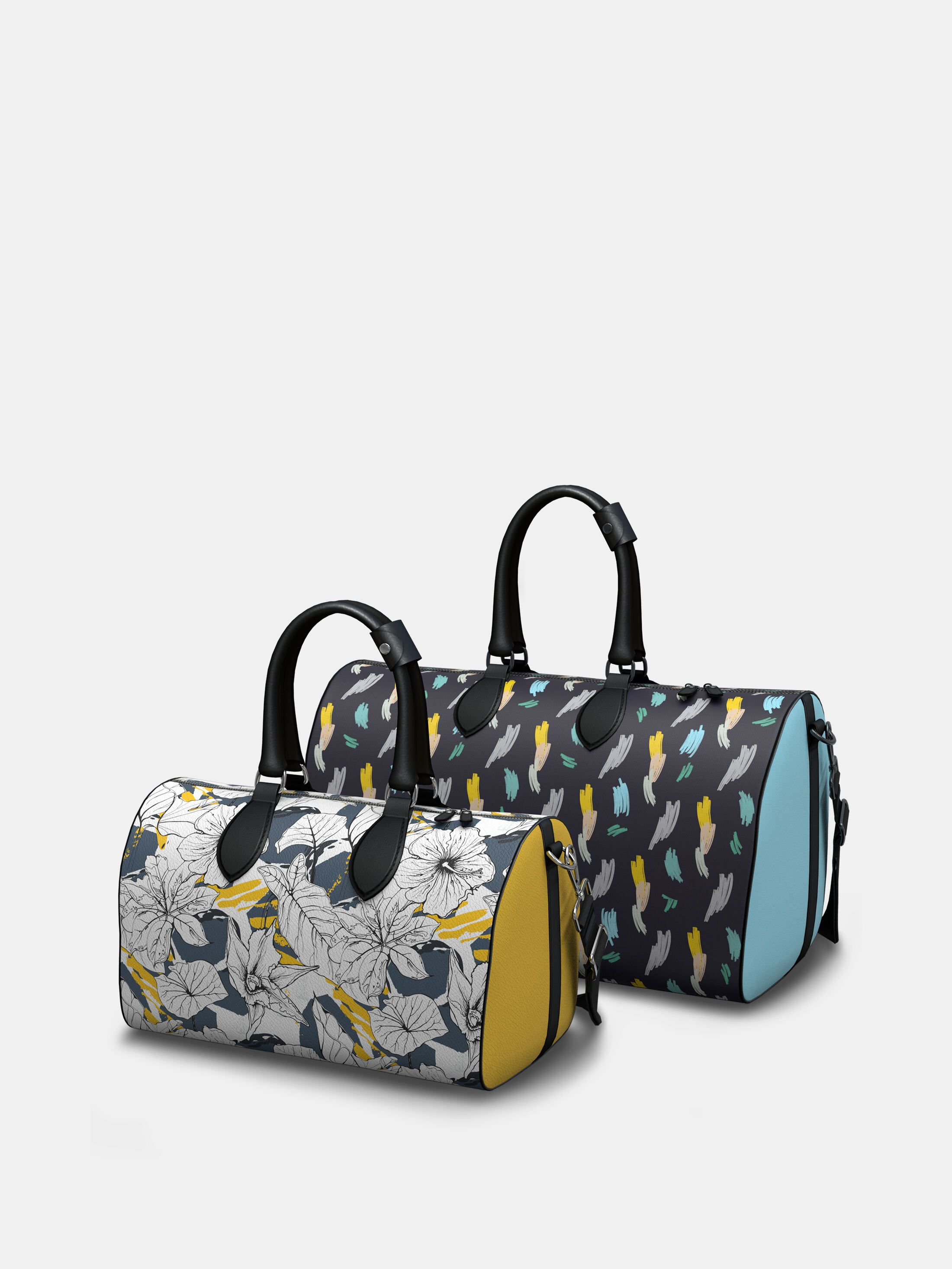 custom duffle bag nz