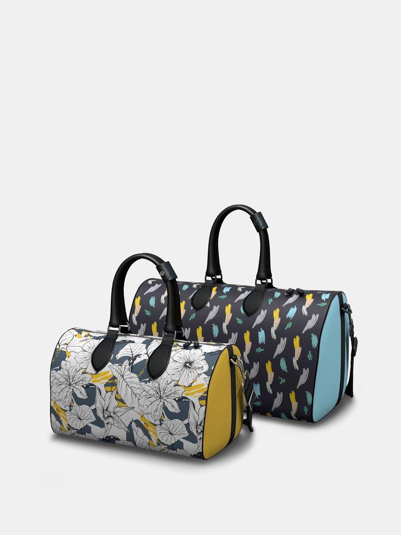 Designa din egen duffelväska