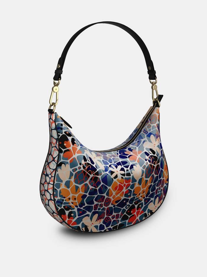 Design your own shoulder bag