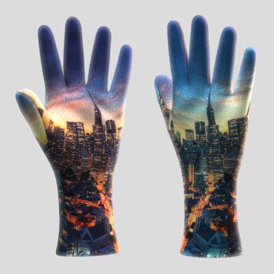skräddarsydda handskar