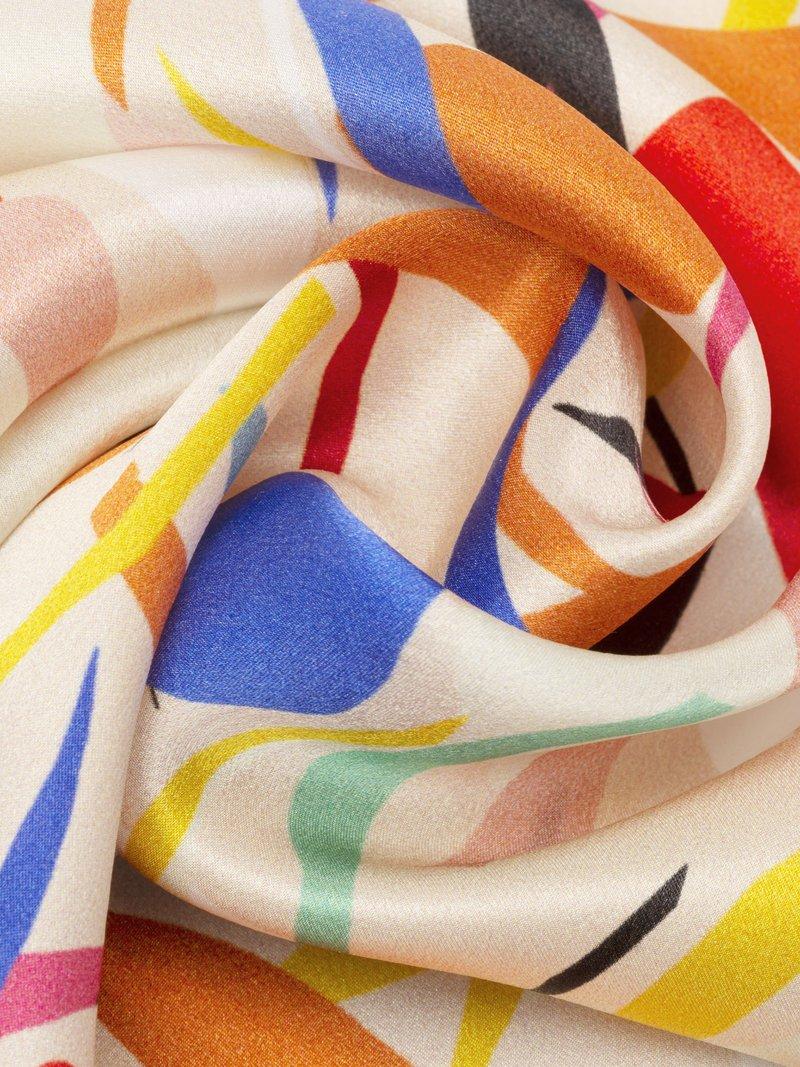 Silk printing