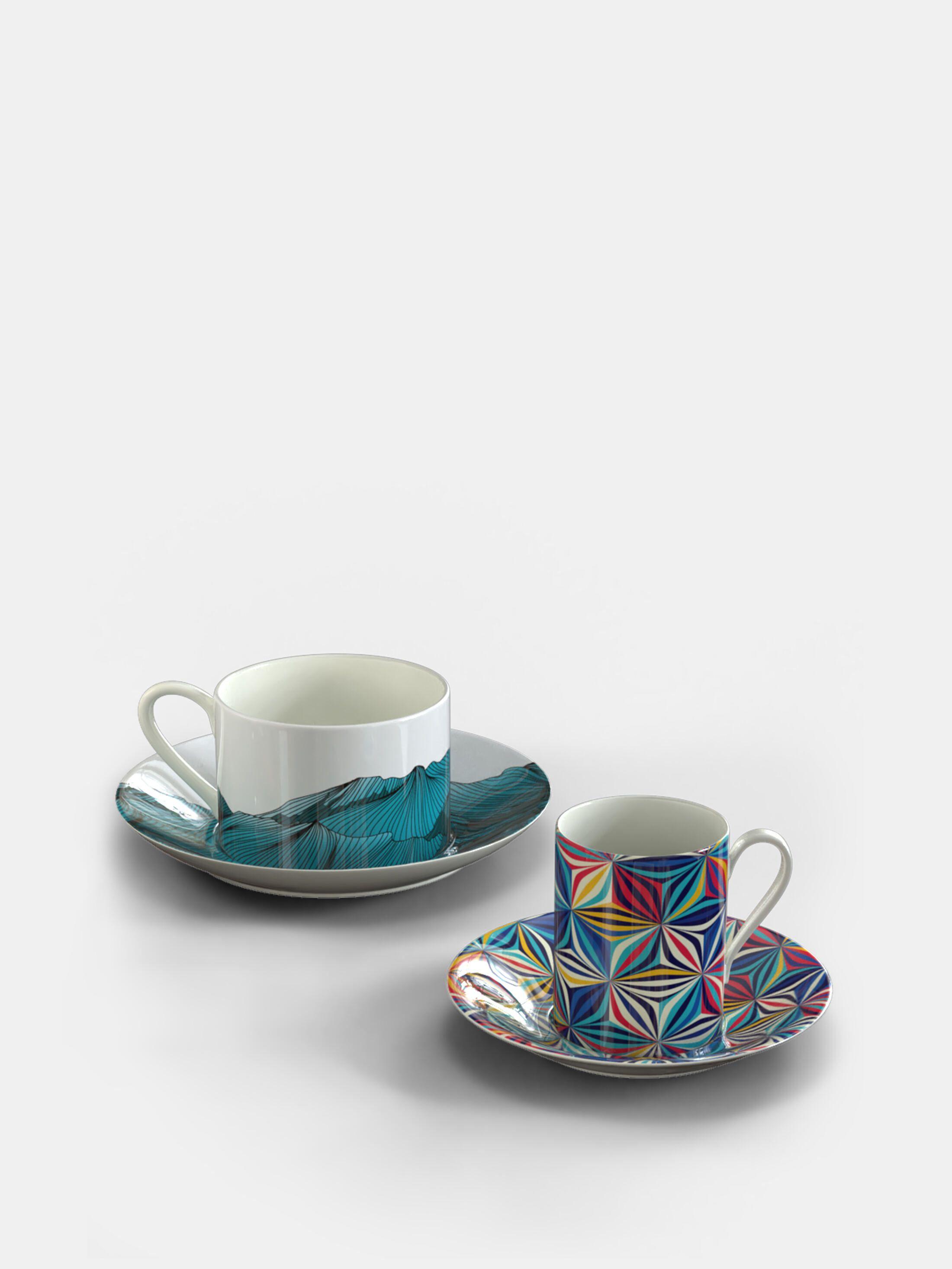designa din egen kopp
