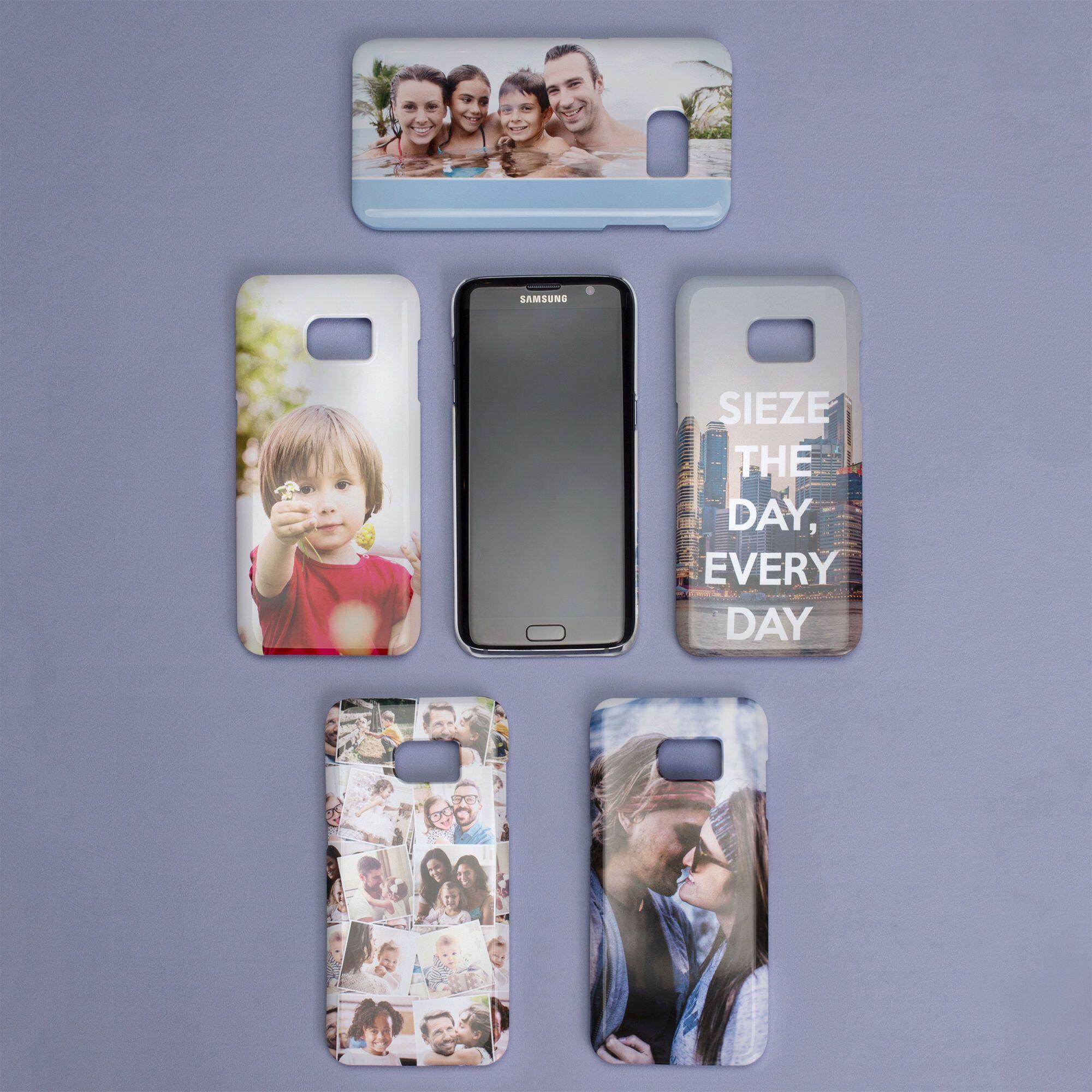 personalised phone cases UK