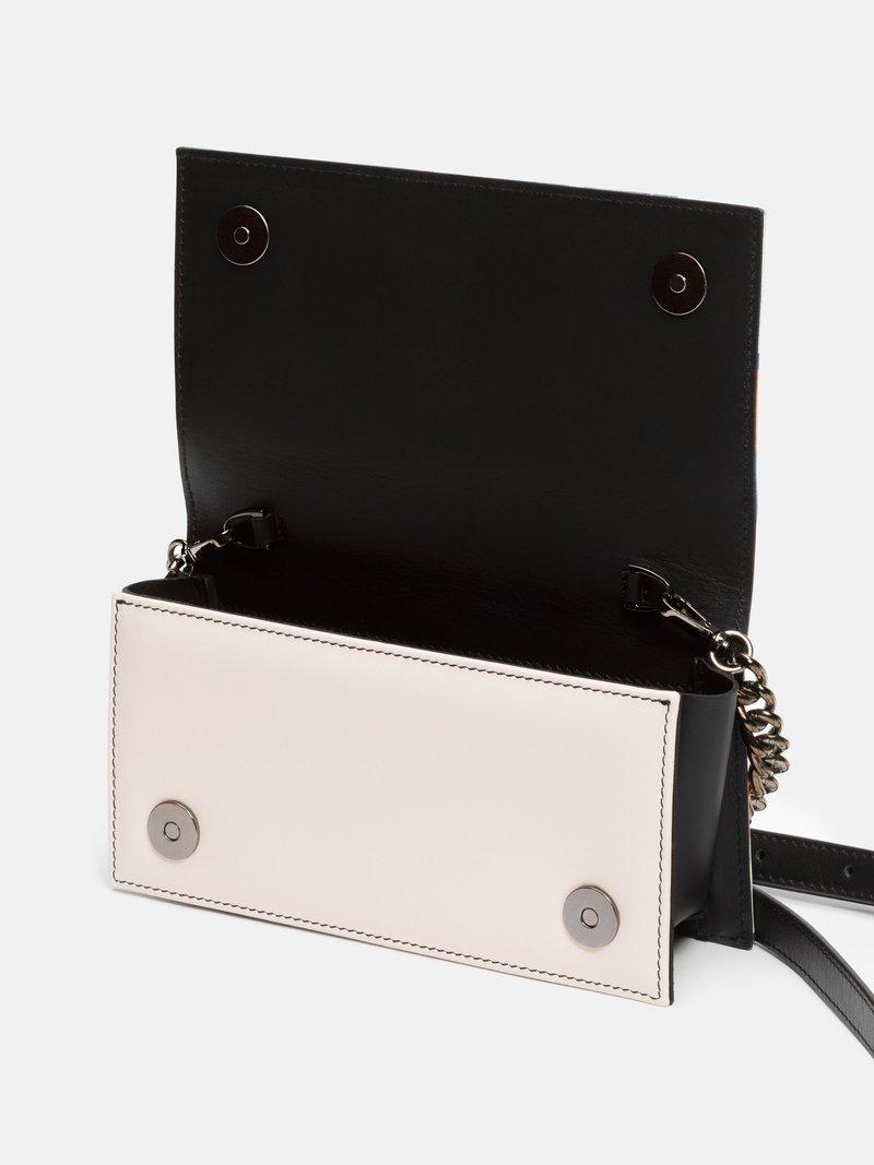 Interno borsa da sera personalizzata