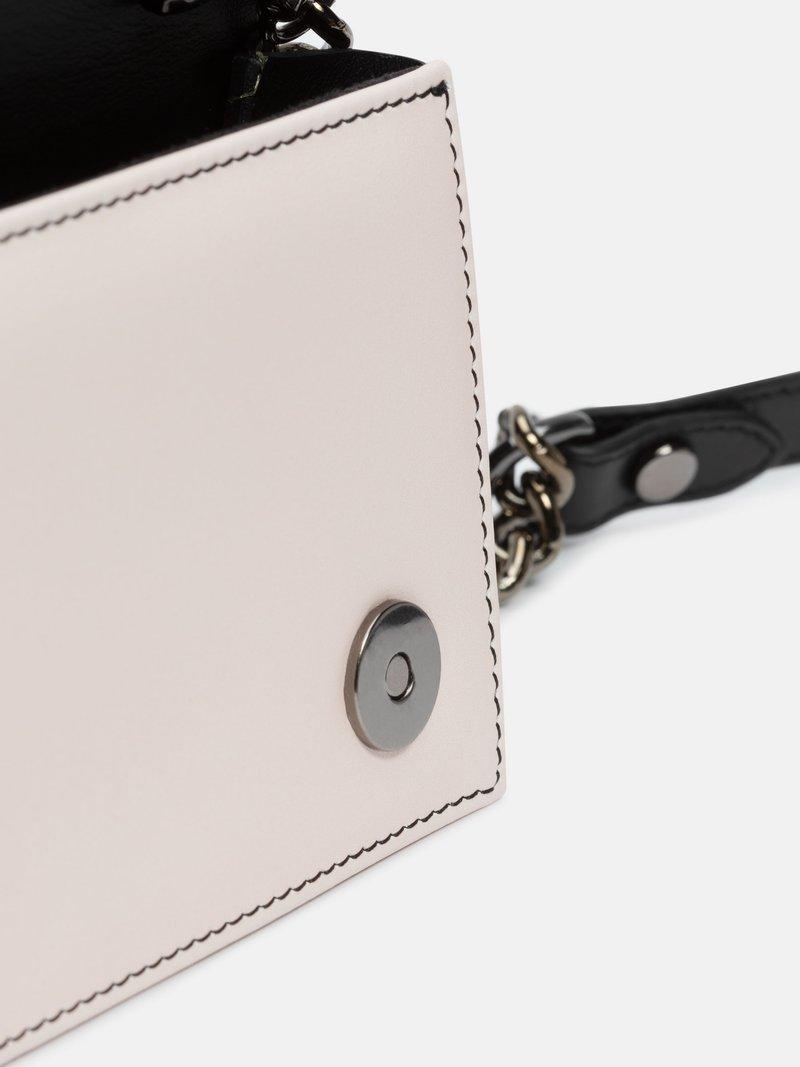 dettaglio borsa di sera personalizzata