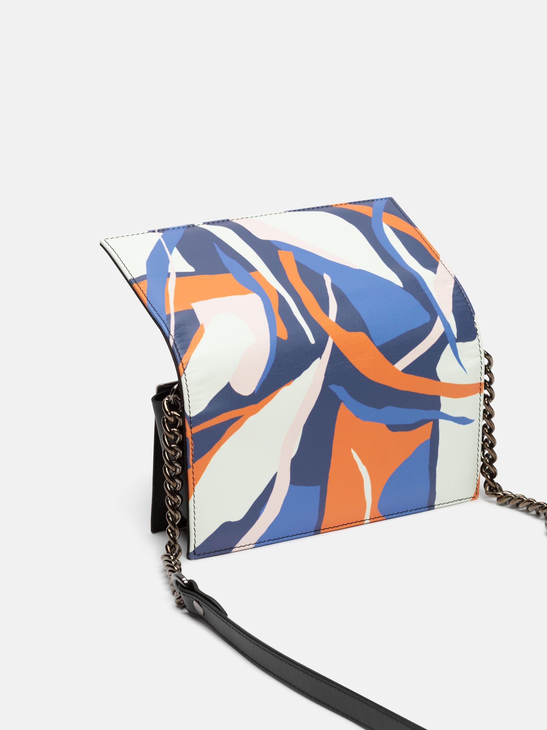 customised evening bag