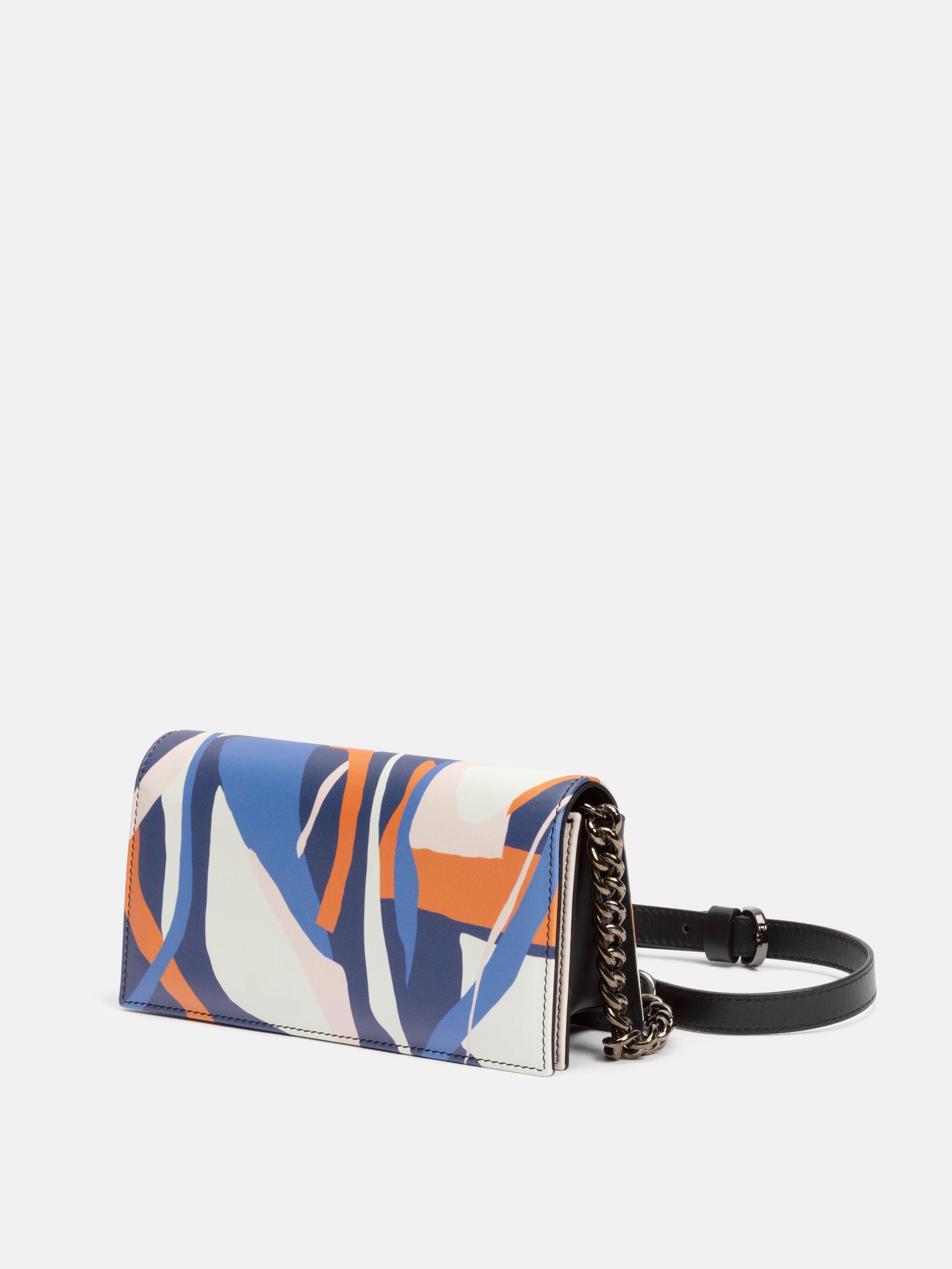 Custom evening bag