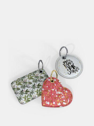 custom keyrings and keychains