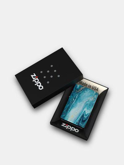 custom zippo lighter