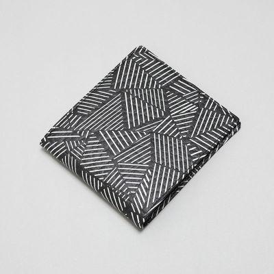 custom men's wallet