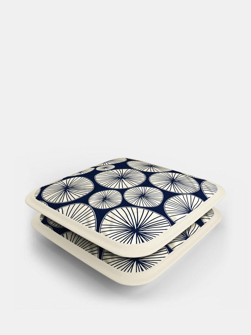 custom hot dish pad