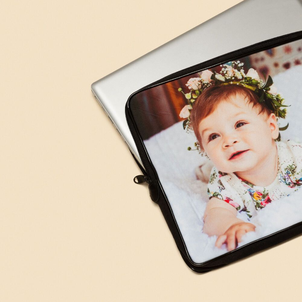 Personalised Tablet Case handmade