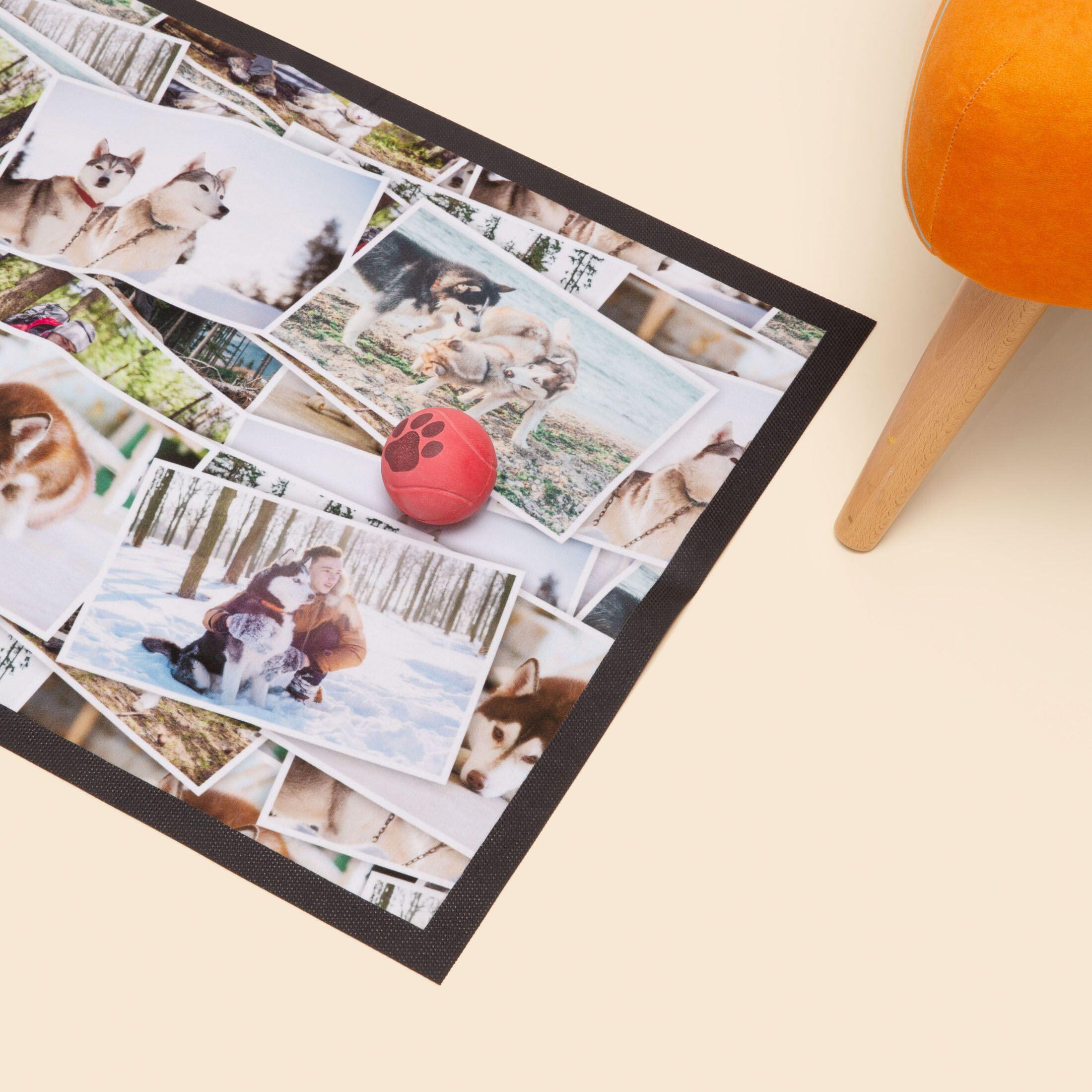 printed mats