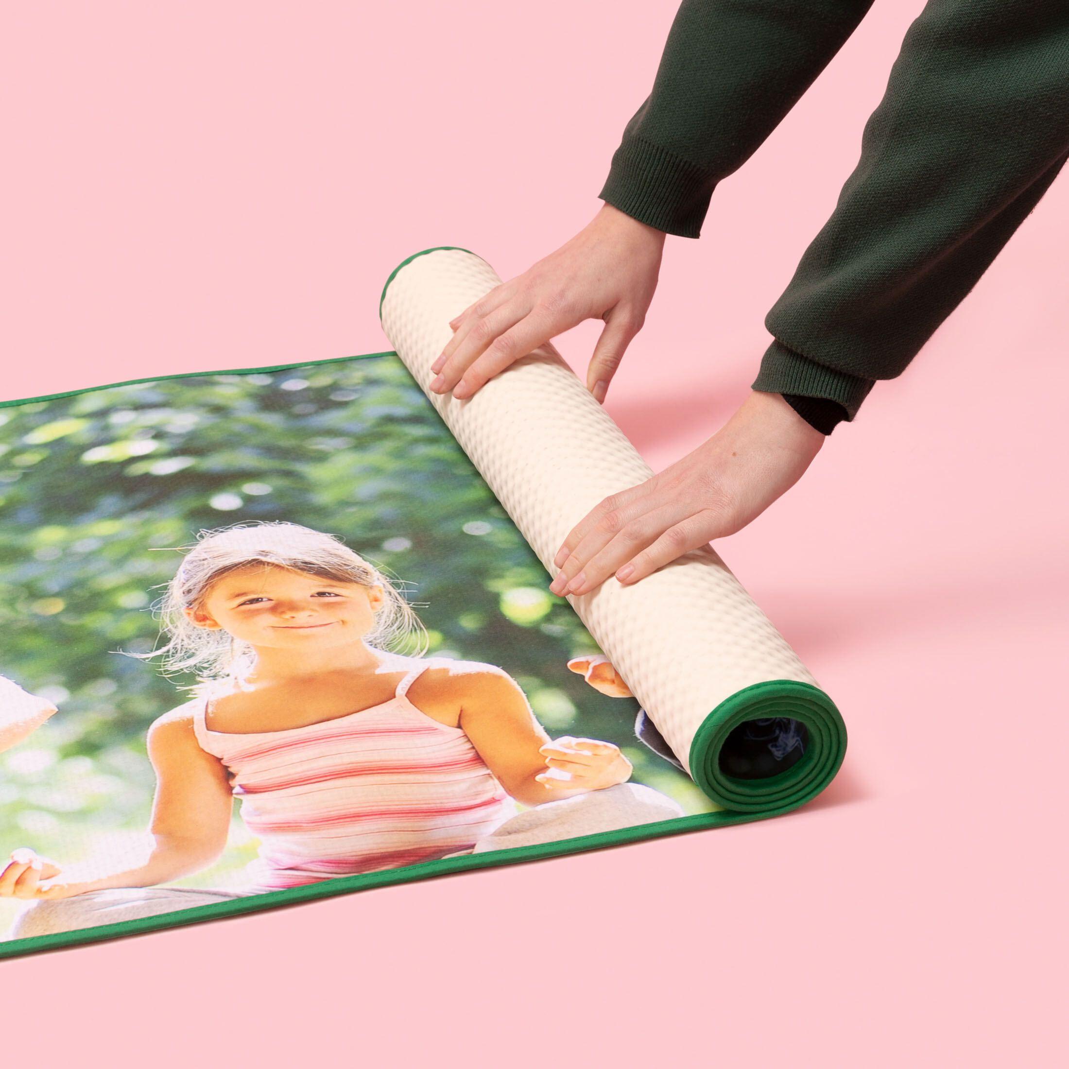 printed mats UK