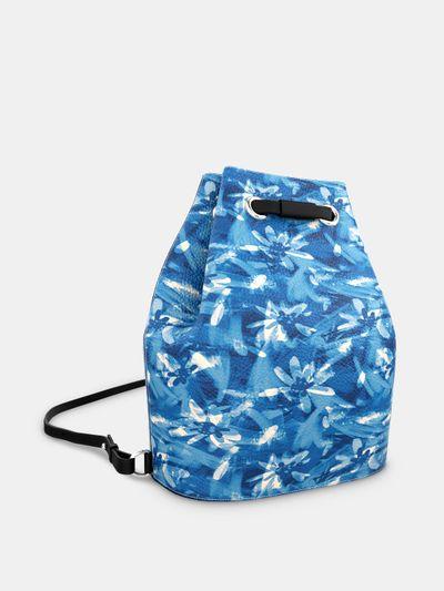 créez votre sac à dos seau