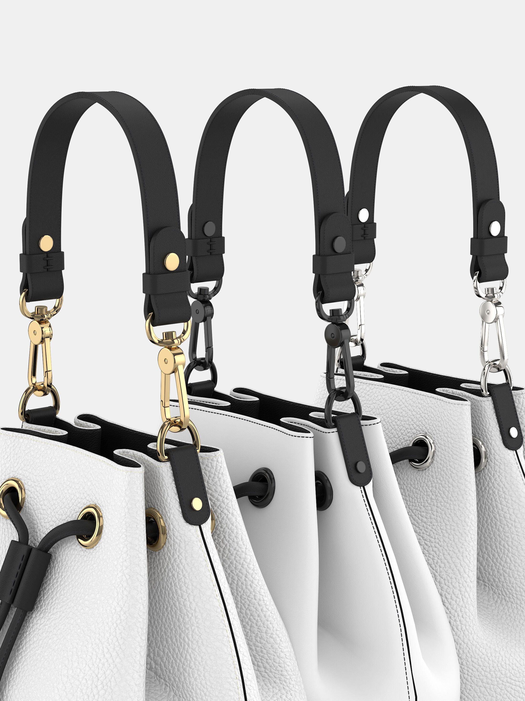 opzione dettagli della borsa a secchiello personalizzata