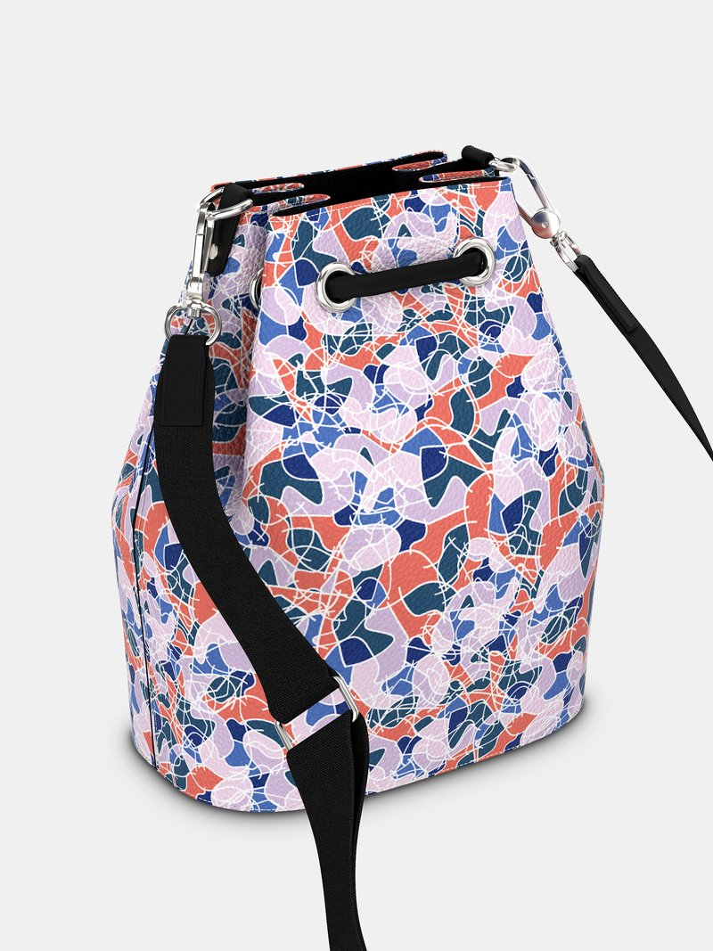 sac seau customisé