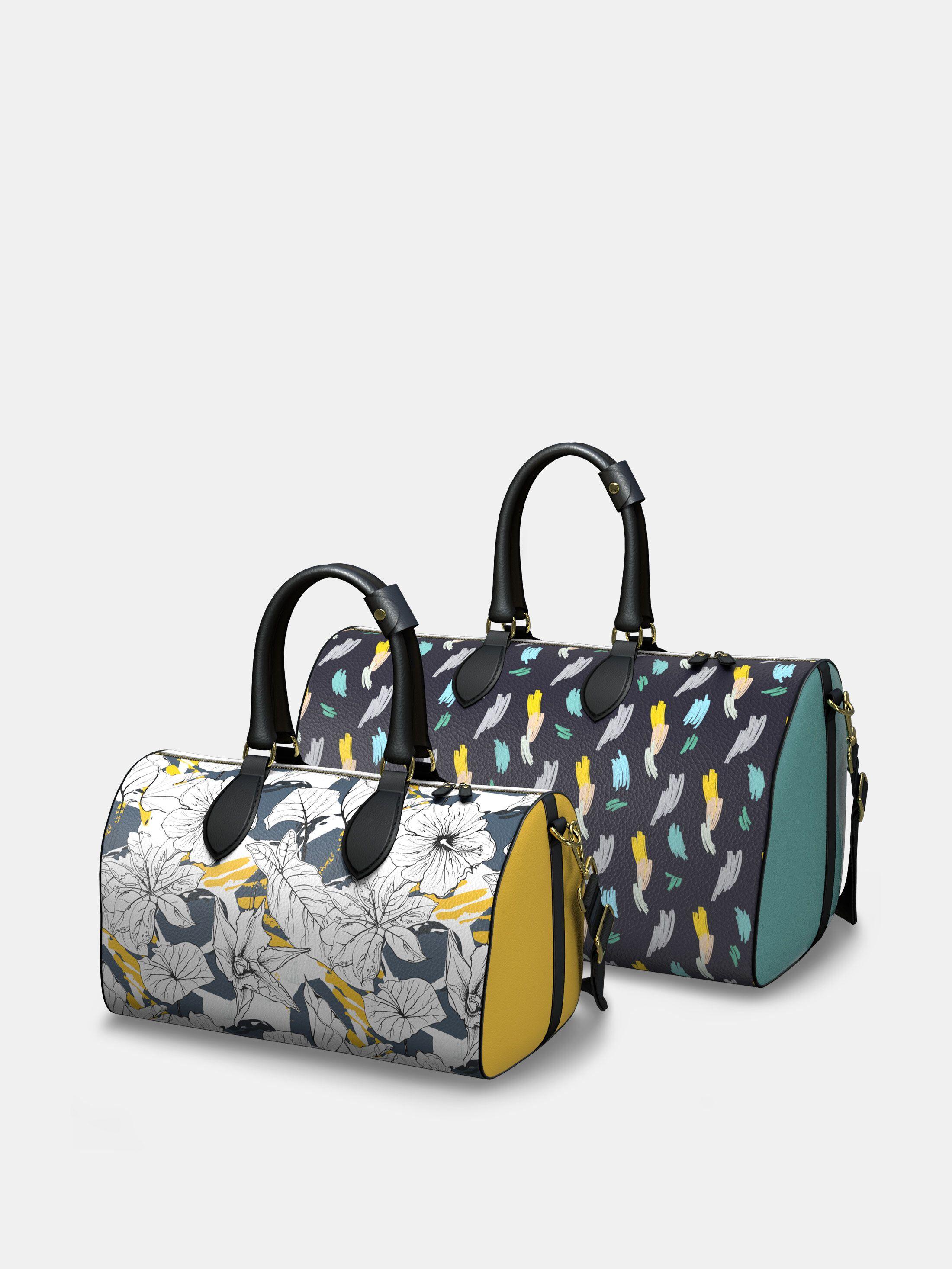 Bowlingtasche selbst designen