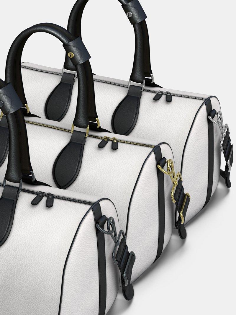 design your own duffle bag au
