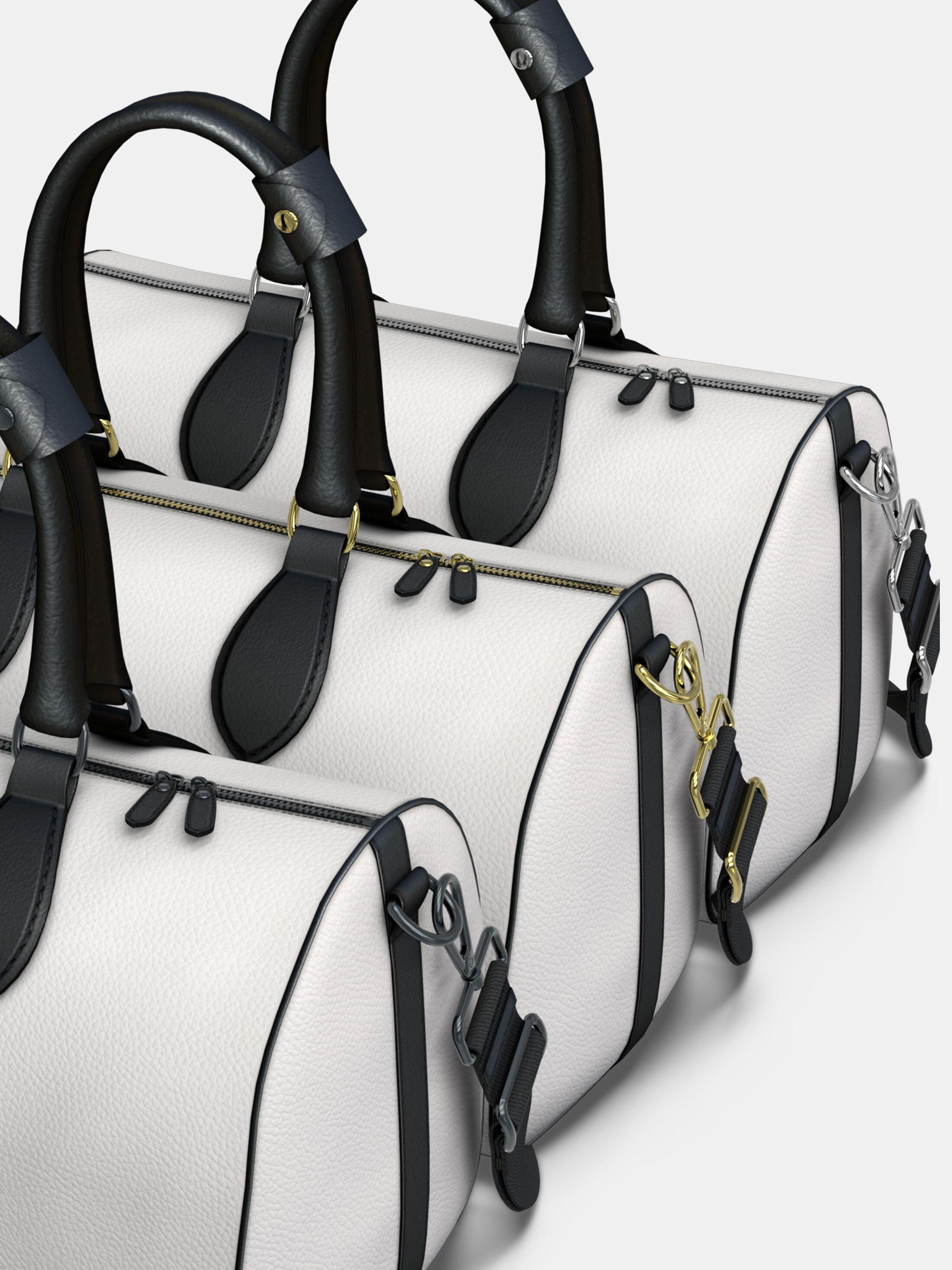 Duffle Bag designen Optionen