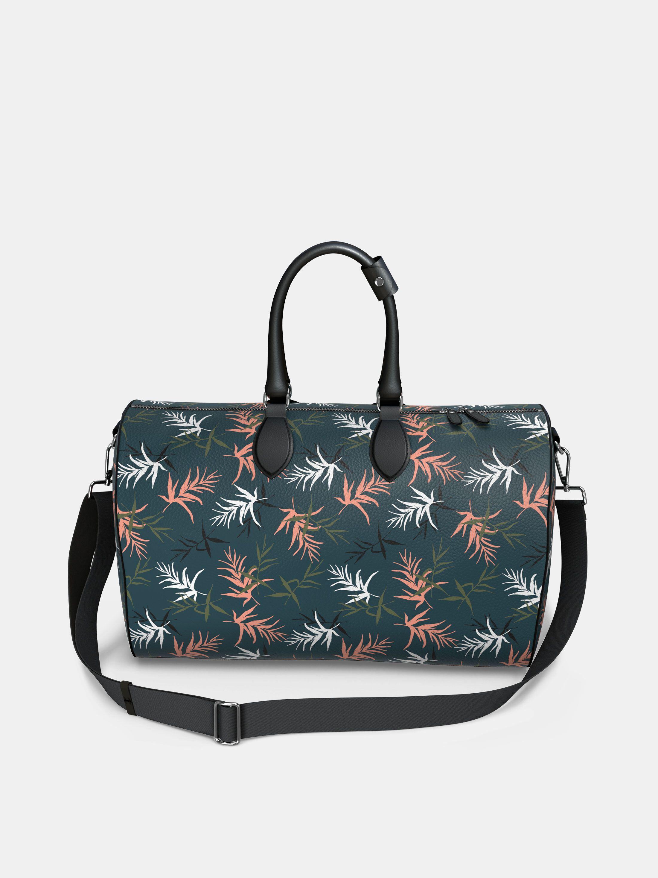 Personlig duffelväska