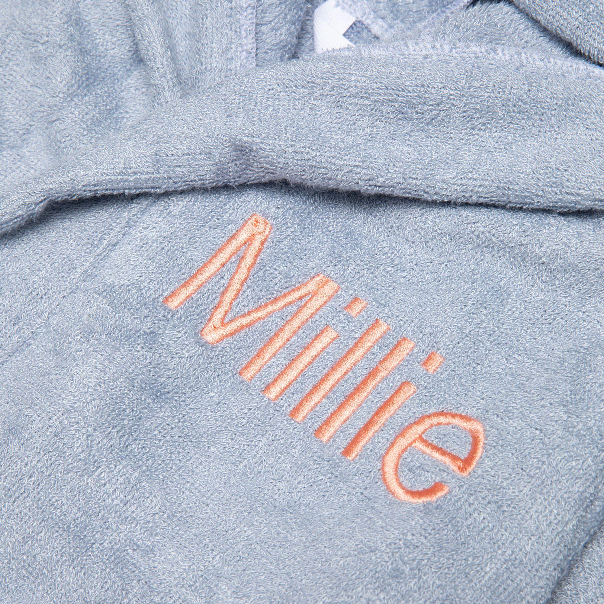 embroidery met naam