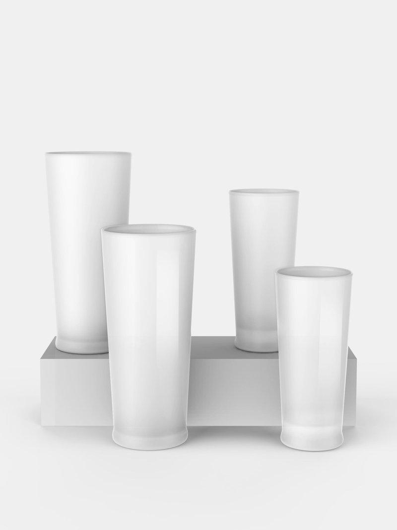 Custom printed Pint Glasses
