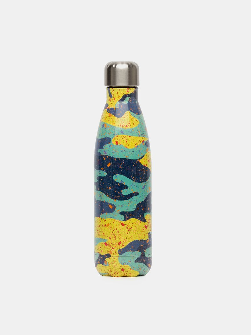 custom insulated water bottle UK
