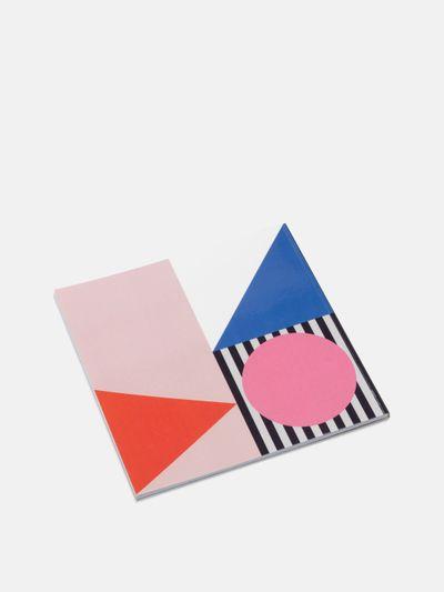 Livre design format carré