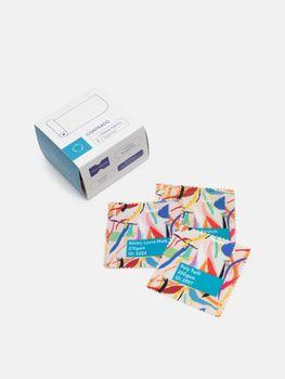 pack d'échantillons