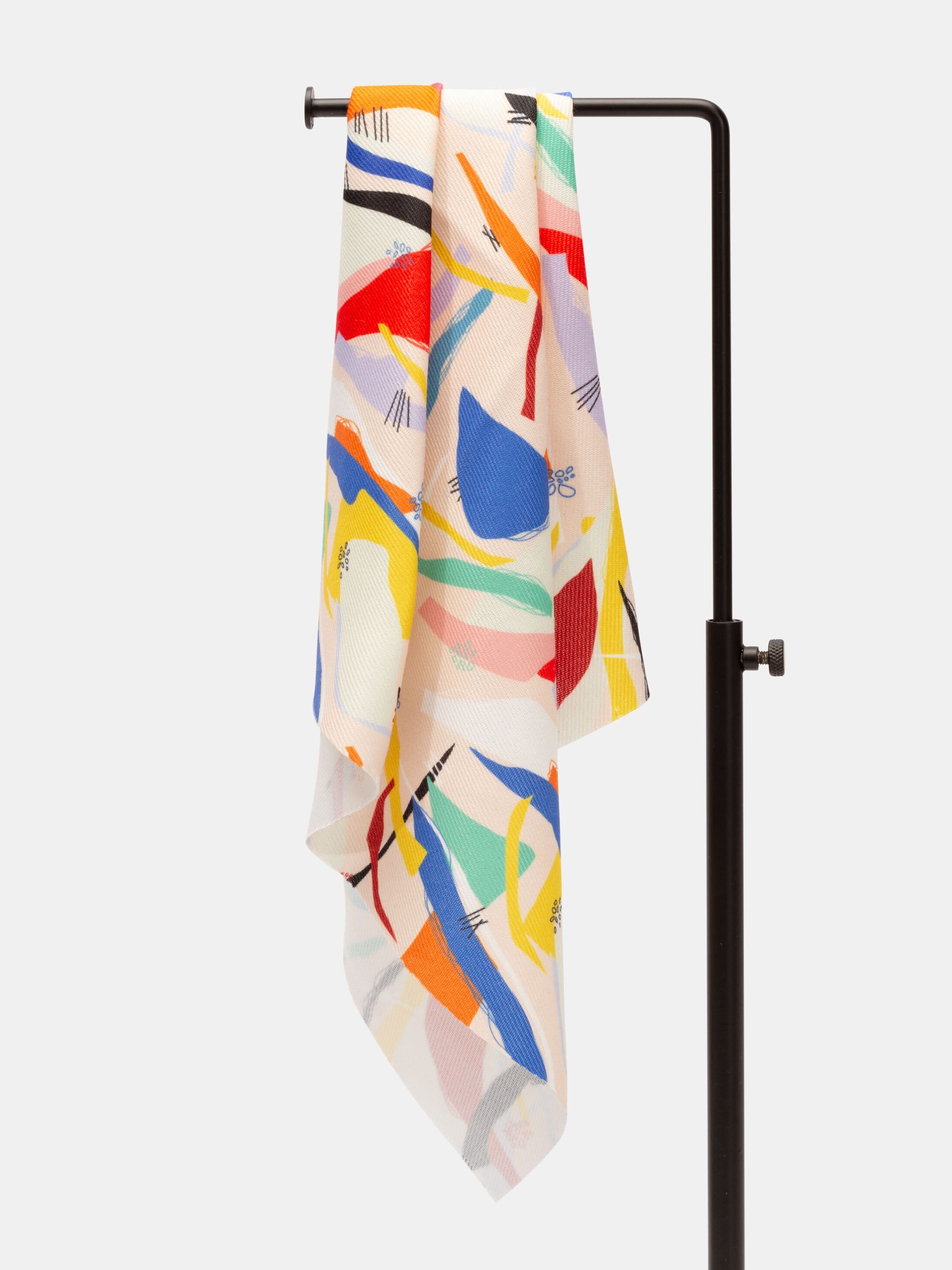 print Trafalgar textile fabric