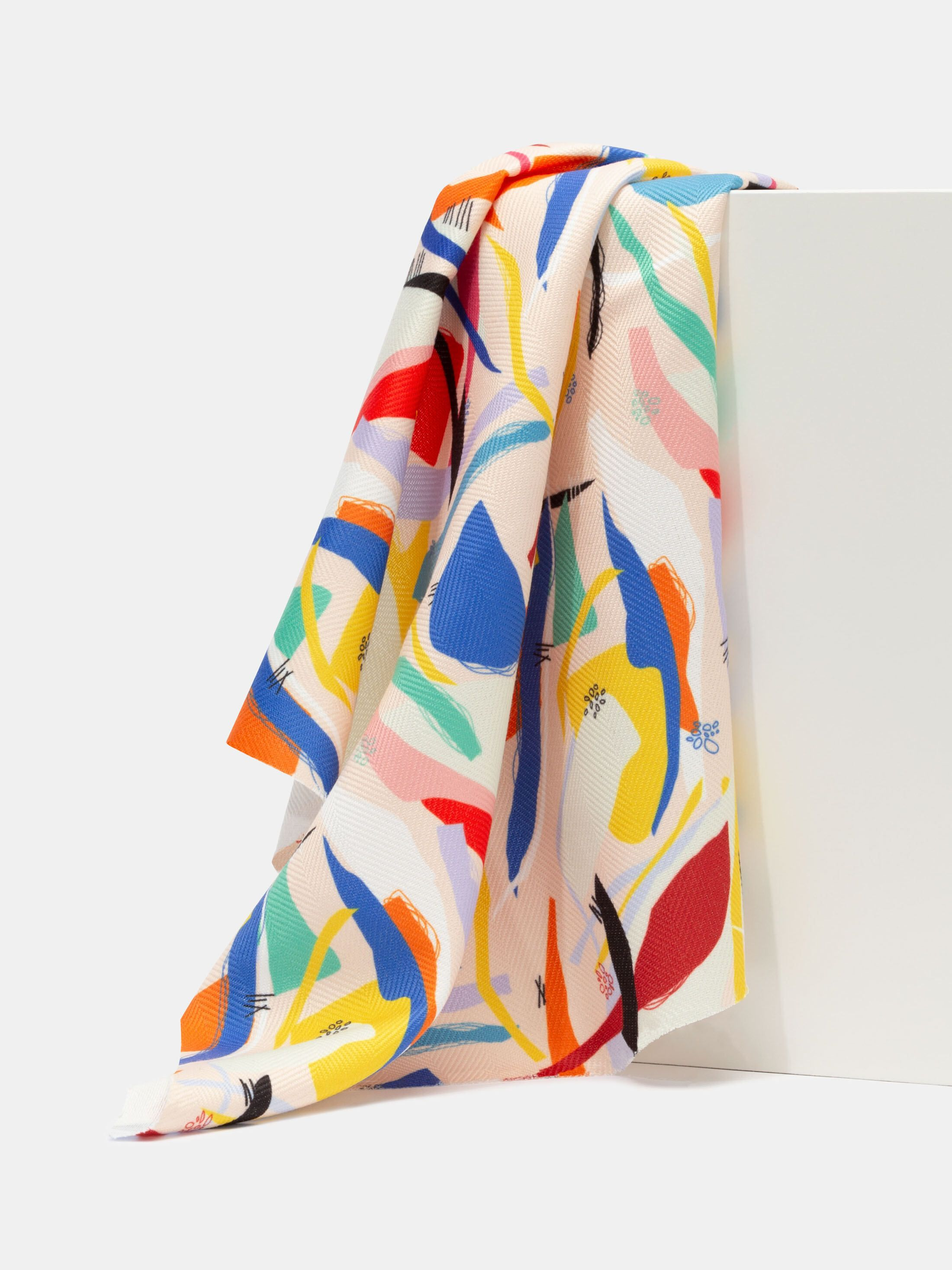 Gör din egna Mayfair textil
