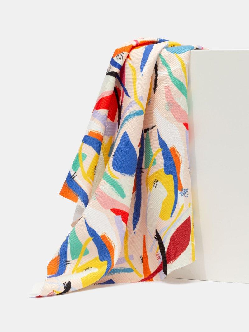 print on Mayfair fabric