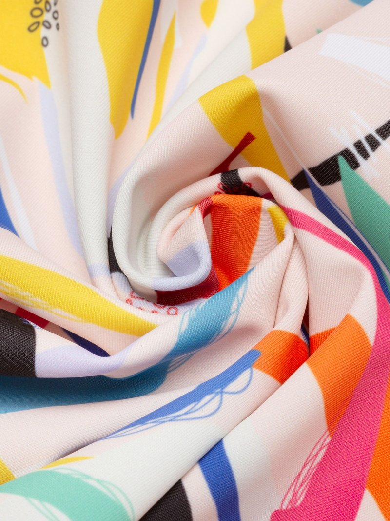 tessuto lycra extra comfort da stampare
