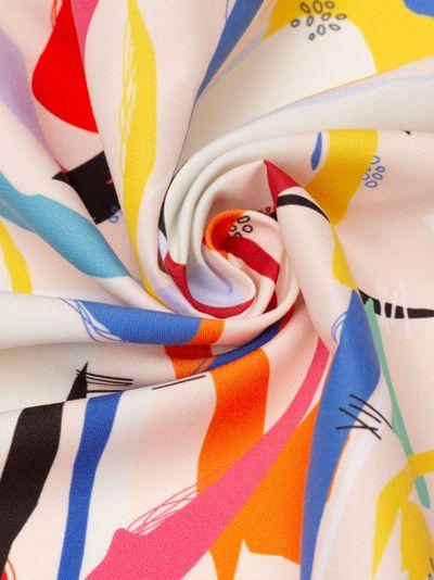 nautica fabric printing