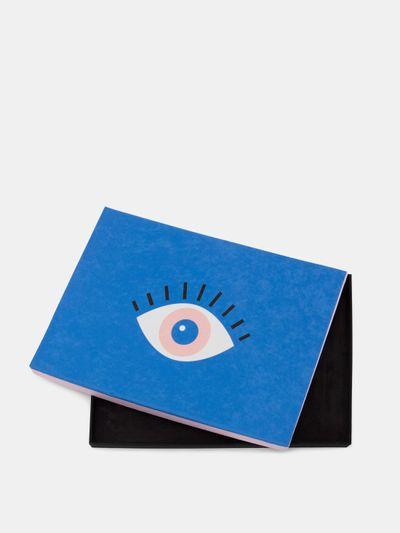 custom album box