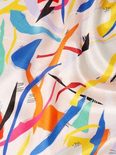 Lucent Satin quilting fabric