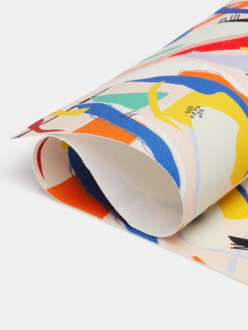 キャンバス 布 印刷