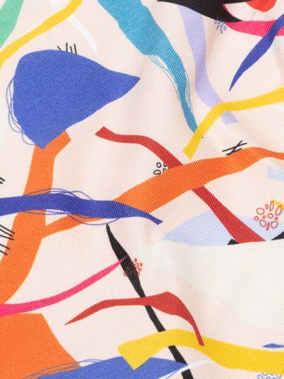 pigment printed fabrics