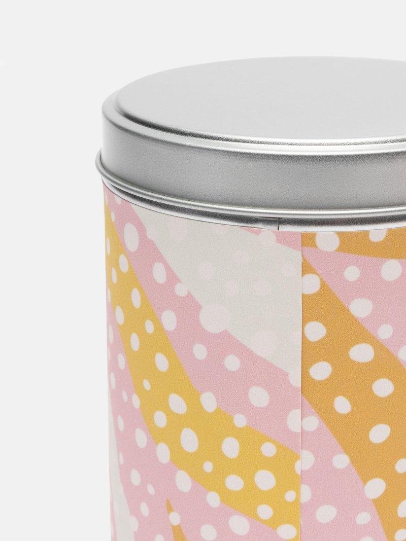 円筒缶 プリント
