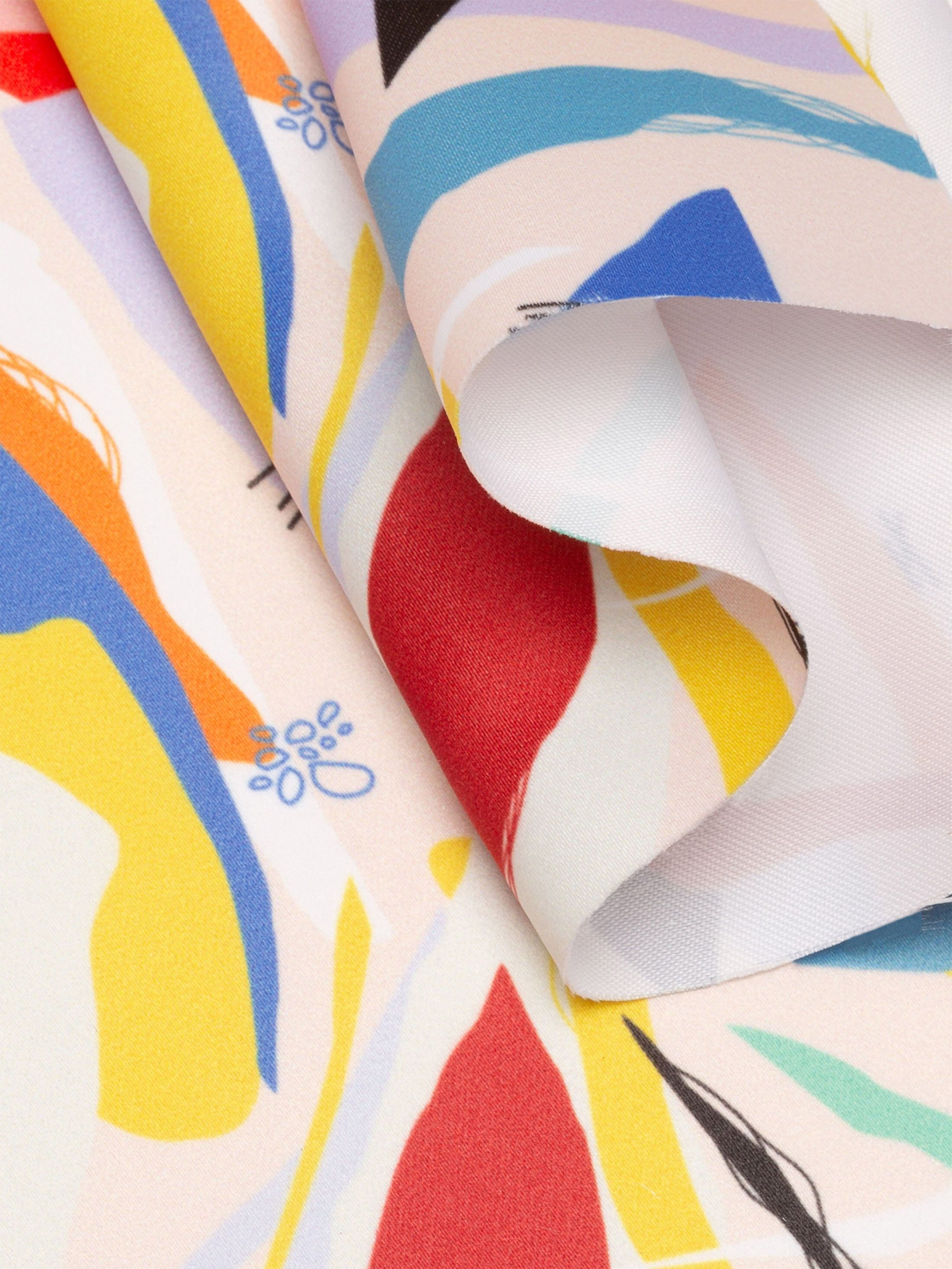 folding Duchess Satin edge options