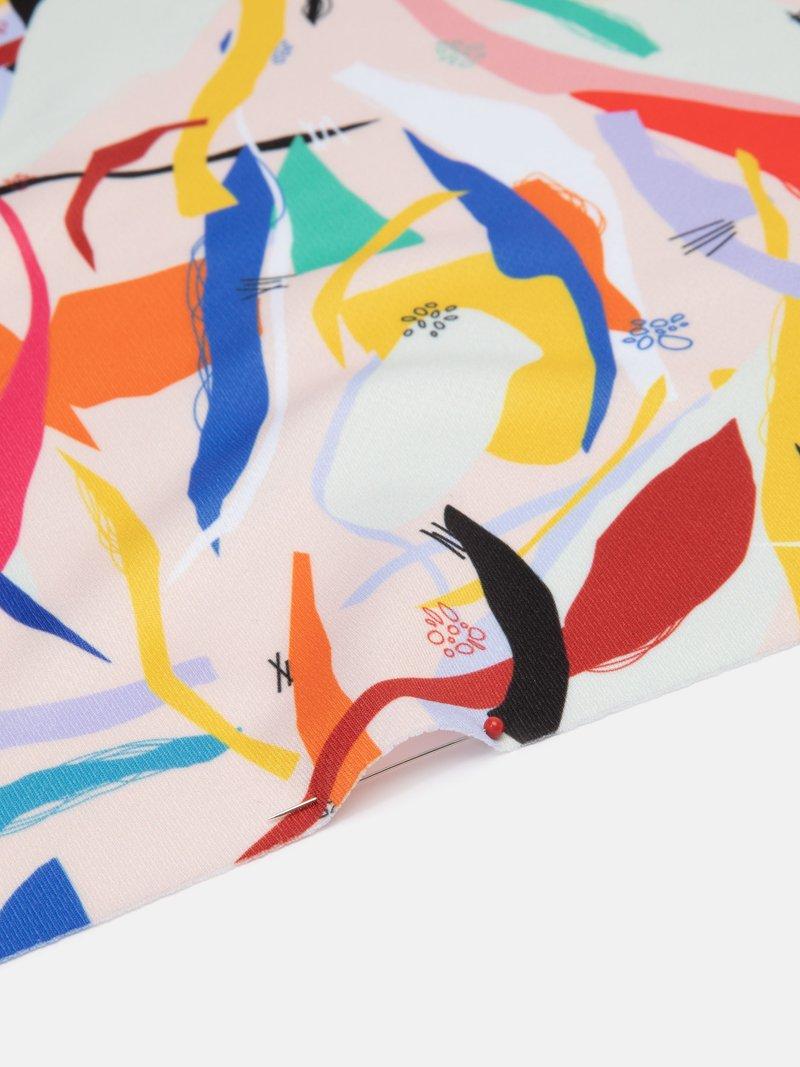 custom Speaker fabric printing online