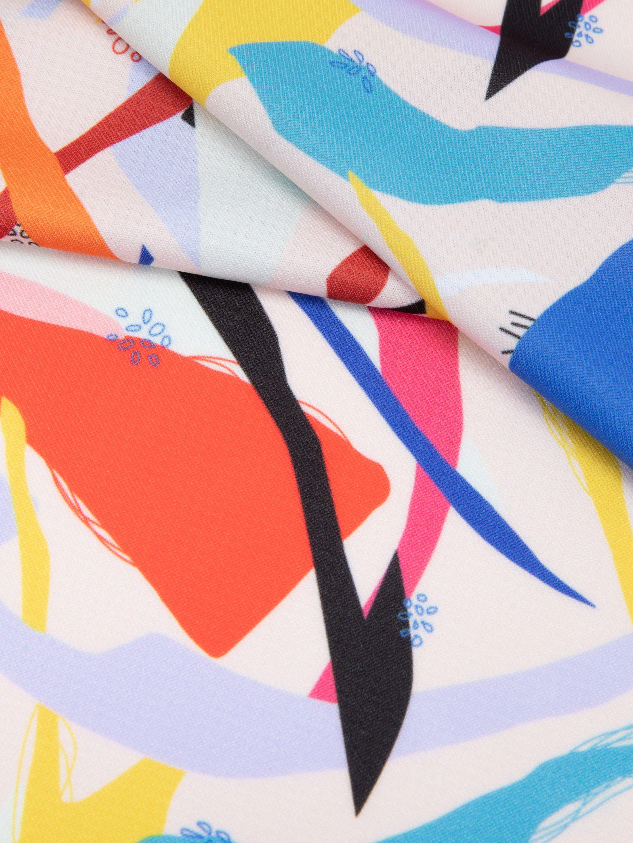 Tissu acoustique imprimé avec votre design