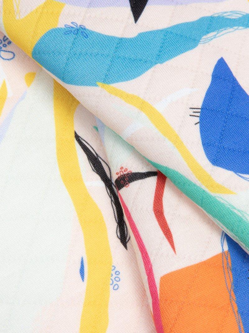 tessuto imbottito da stampare online