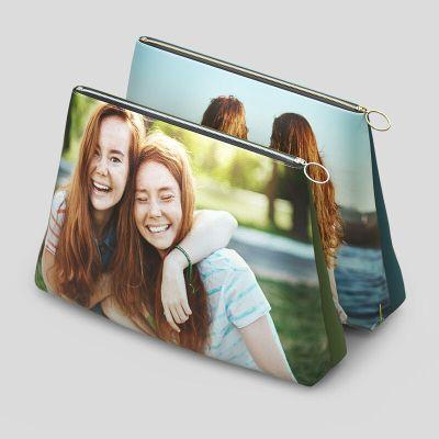 Clutch personalisiert mit Fotos