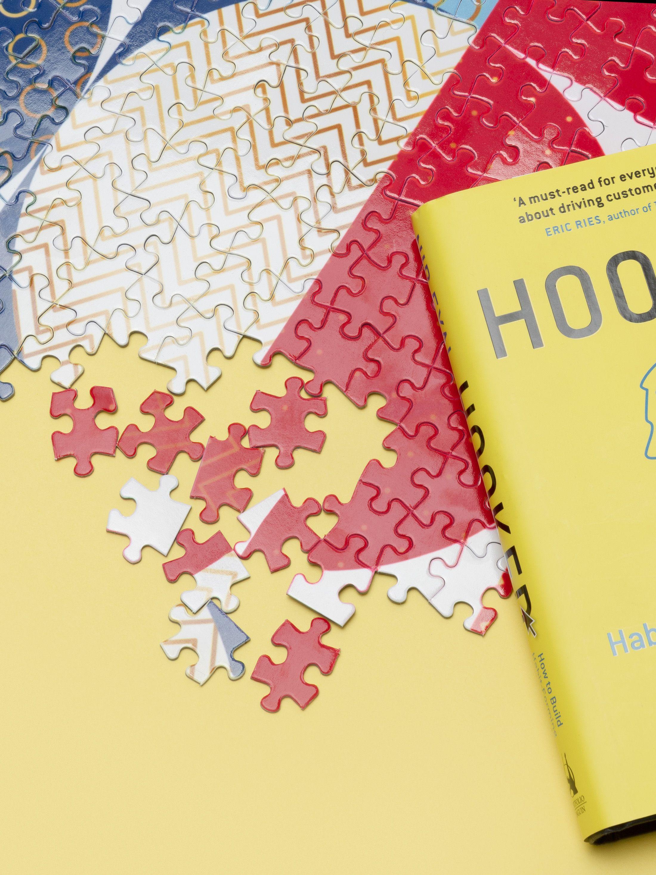 puzzle 500 pièces personnalisable