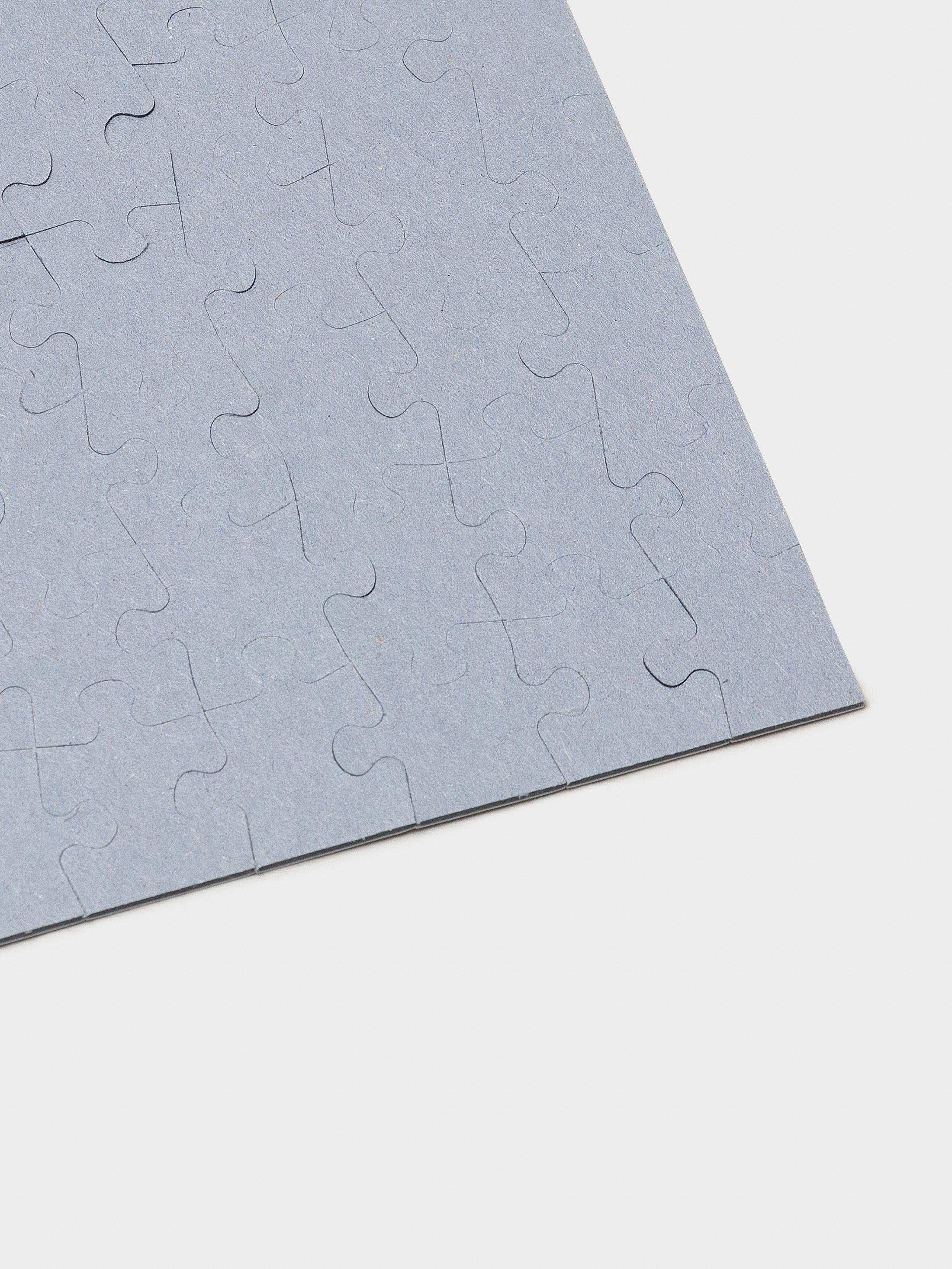 Puzzle 500 Pezzi Personalizzati